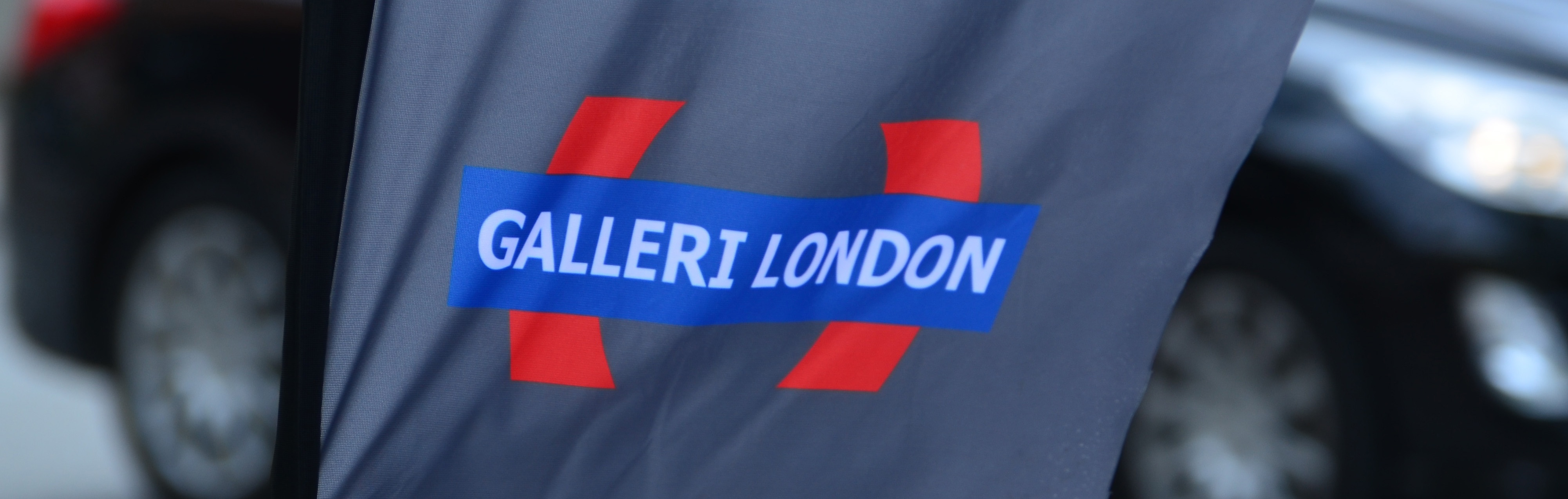Link to Galleri London Facebook page